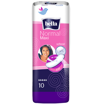 Podpaski Bella Normal Maxi