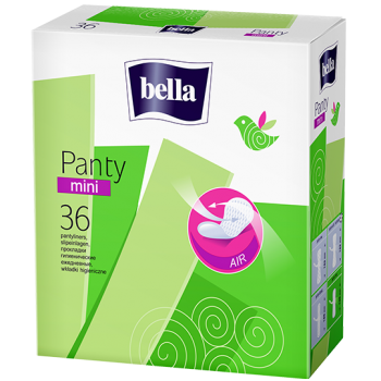 bella Panty Mini