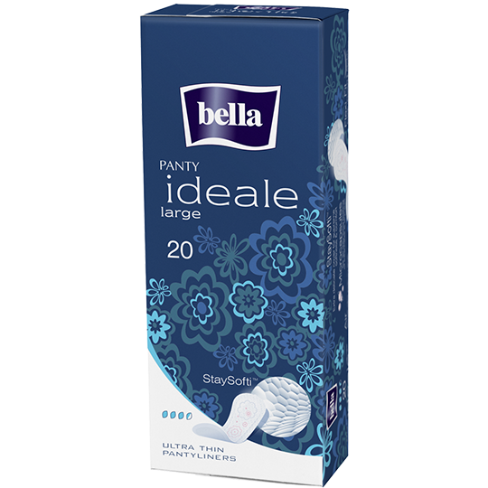 Bella panty ideale large