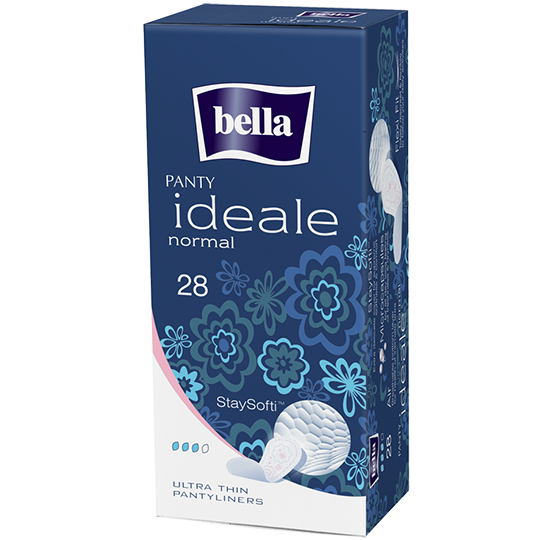 Bella panty ideale normal