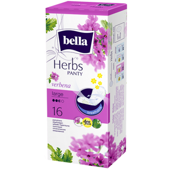 Bella Herbs with verbena extract – large