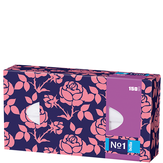 Bella No1 tissues