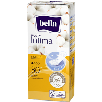bella Panty Intima normal