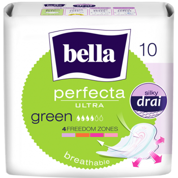 Bella Perfecta Ultra Green