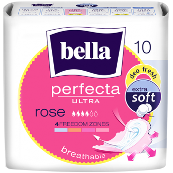 Bella Perfecta Ultra Rose
