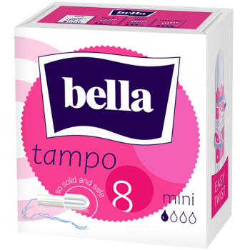 Bella Tampo Mini