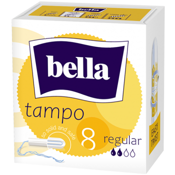 Bella Tampo Regular