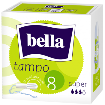 Bella Tampo Super