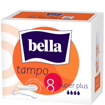 Bella Tampo Super Plus